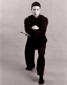 Jonas Brenner - Tai Chi Chuan lærer